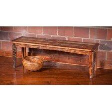 Merchant's Andaman Wood Kitchen Bench