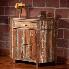 Merchant's Andaman 1 Drawer Hutch