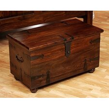 <strong>William Sheppee</strong> Thakat Small Blanket Box