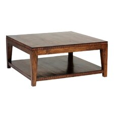 Saddler Coffee Table