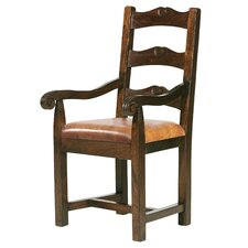 <strong>William Sheppee</strong> Tuscan Arm Chair
