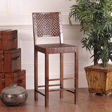 "<strong>William Sheppee</strong> Saddler 30"" Bar Stool"