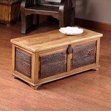 Kerala Blanket Box / Trunk Coffee Table