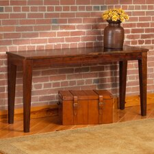 <strong>William Sheppee</strong> Sonoma Console Table