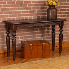 <strong>William Sheppee</strong> Calcutta Console Table