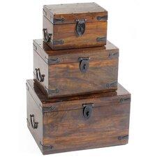 Thakat Three Piece Nested Box Set