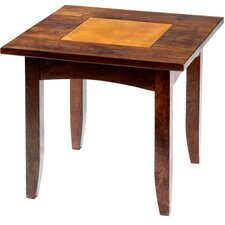 <strong>William Sheppee</strong> Giovanni End Table