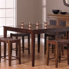 <strong>William Sheppee</strong> Sonoma Counter Height Dining Table