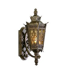 <strong>Corbett Lighting</strong> Avignon 2 Light Wall Lantern
