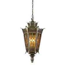 <strong>Corbett Lighting</strong> Avignon Hanging Lantern