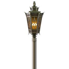 Avignon 4 Light Outdoor Post Lantern