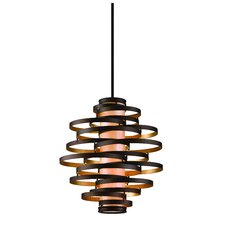 Vertigo 3 Light Pendant