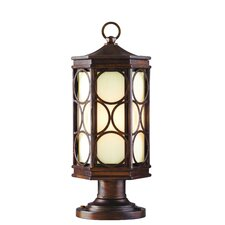 Holmby Hills 1 Light Outdoor Post Lantern