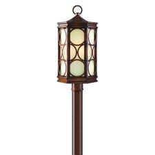 Holmby Hills 4 Light Post Lantern