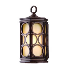 <strong>Corbett Lighting</strong> Holmby Hills 1 Light Wall Sconce