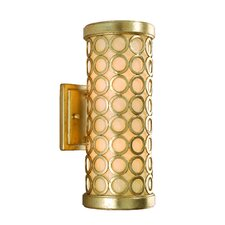 Bangle 2 Light Wall Sconce