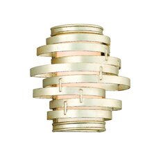 Vertigo 1 Light Wall Sconce