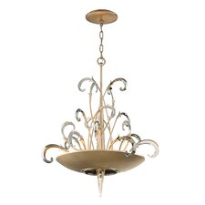 <strong>Corbett Lighting</strong> Crescendo 7 Light Pendant