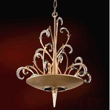 <strong>Corbett Lighting</strong> Crescendo 4 Light Pendant
