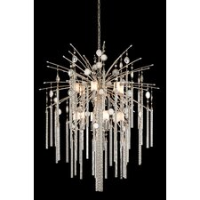 <strong>Corbett Lighting</strong> Bliss 13 Light Pendant