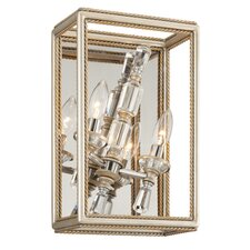 Houdini 2 Light Wall Sconce
