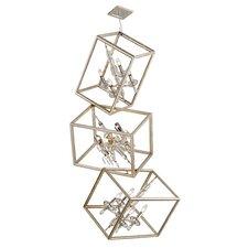 Houdini 12 Light Pendant