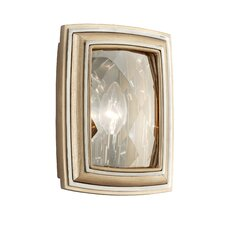 After Midnight 1 Light Wall Sconce