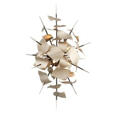 Poetry 4 Light Wall Sconce