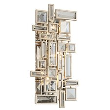 Method 3 Light Wall Sconce
