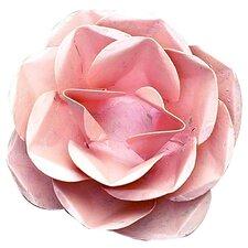 Rose Magnet Wall Décor