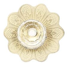 "Daisy 2"" Novelty Knob"