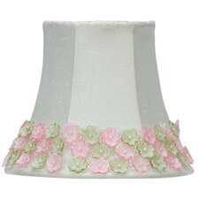 <strong>Jubilee Collection</strong> Chandelier Shade in White