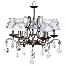 Elegance 5 Light Chandelier