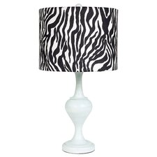 <strong>Jubilee Collection</strong> Curvature Large Table Lamp