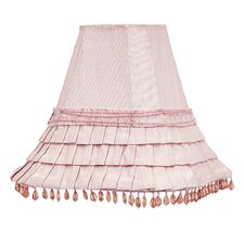 <strong>Jubilee Collection</strong> Ivory Lamp Shade