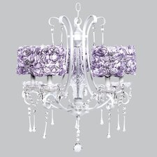 Colleen 5 Light Drum Chandelier