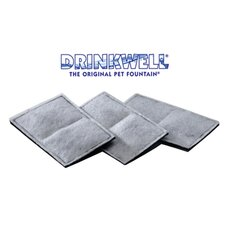Replacement Filters for Drinkwell Pet Fountain