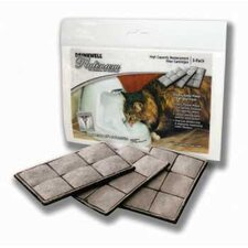 Cat Premium Fountain Replacement Filter - 3 Pack