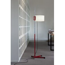 TMC Chrome Floor Lamp