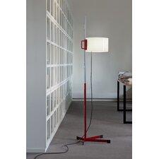 TMC Chrome Floor Lamp