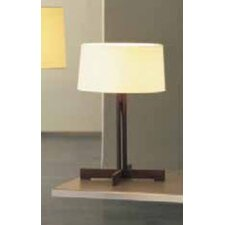 "FAD 23"" H Table Lamp with Empire Shade"