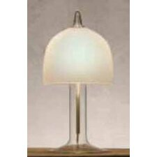 "Spettrina 16"" H Table Lamp with Bowl Shade"