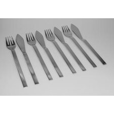 Mono-A Fish Flatware Set with Giftbox by Peter Raacke