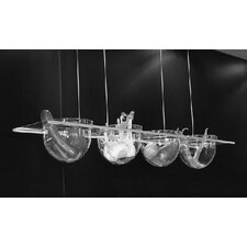 Mono Accessories Mono Quartet Suspended Display Decorative Bowl 4 Piece Set