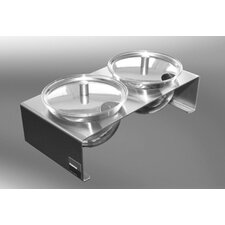 Mono Accessories Duolino Suspended Table Display Serving Bowl