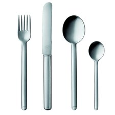 33 Collection Stainless Steel 20 Piece Flatware Set