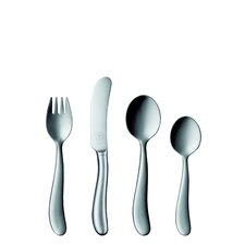Bonito 99 Stainless Steel Child's Flatware Collection