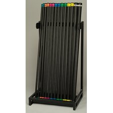 Body Bar Classic Storage Rack