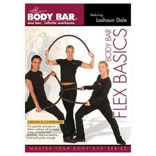 Body Bar Flex Basics DVD