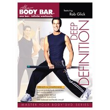 <strong>BodyBar</strong> Deep Definition DVD